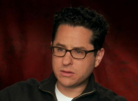 J.J. Abrams about Into Darkness