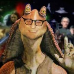 Jar Jar Abrams of Star Wars VII