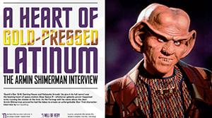 Star Trek Magazine No.43