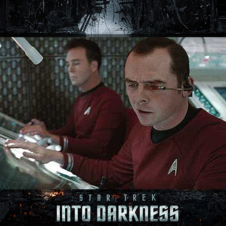 James Doohan will be in ST XII