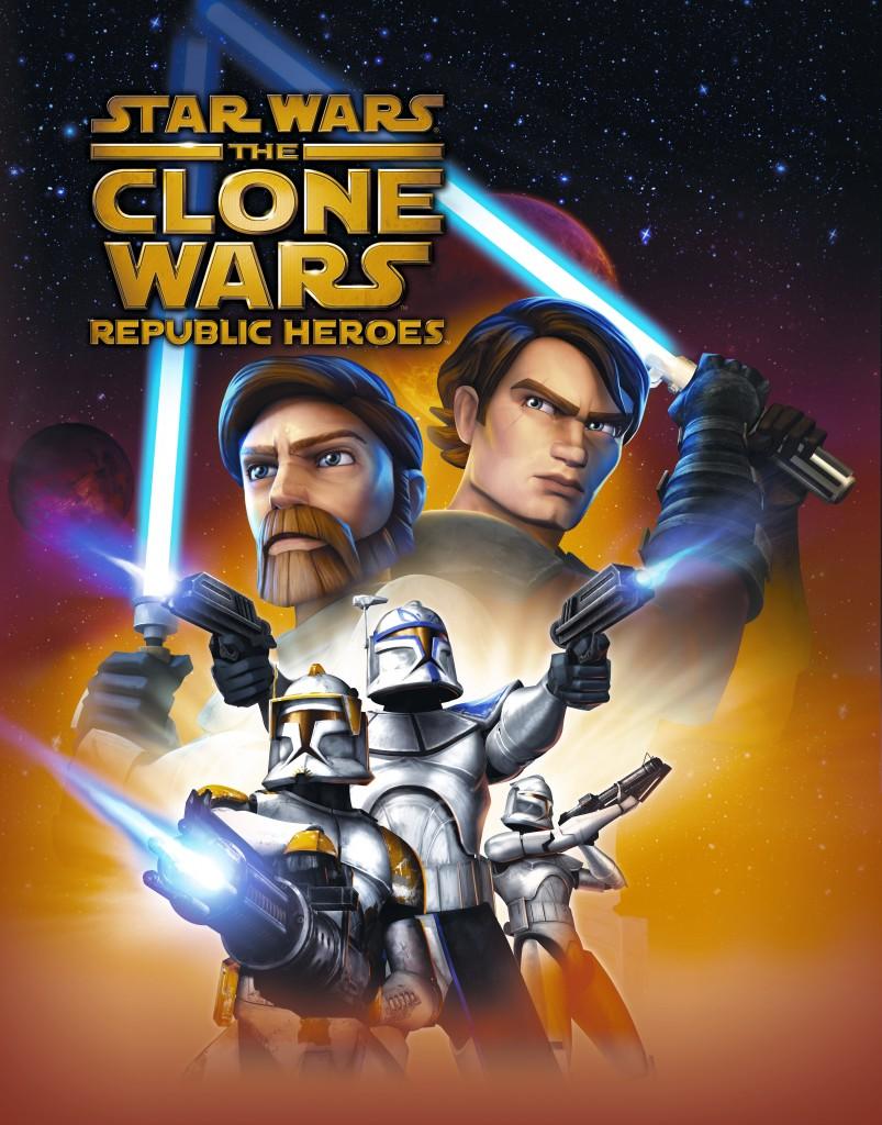 Disney canceled Clone wars