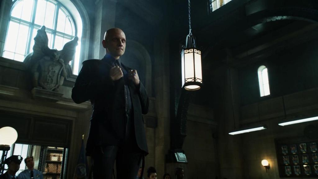 Gotham S01E07