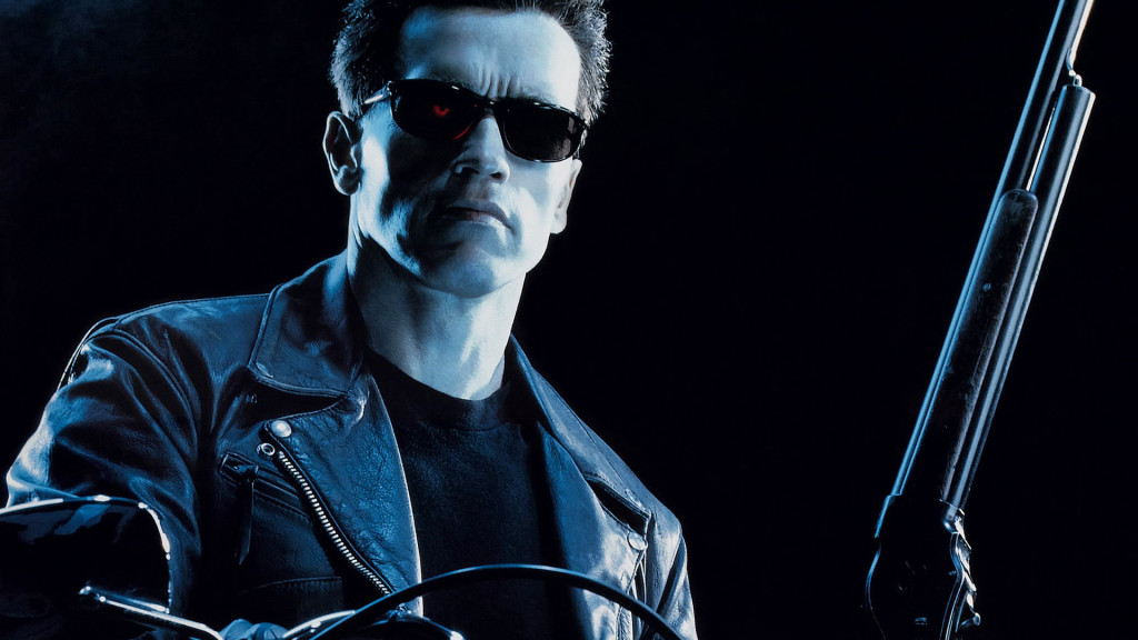 What the hell happened after Terminator 2?